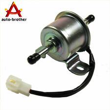 Fuel Pump for John Deere Mower 1420 2500 2653 4020 777 HPX Trail Gator AM876265