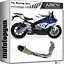 ARROW-FULL-SYSTEM-EXHAUST-COMPETITION-EVO-WORKS-TITANIUM-C-BMW-S-1000-RR-2016-16 thumbnail 1