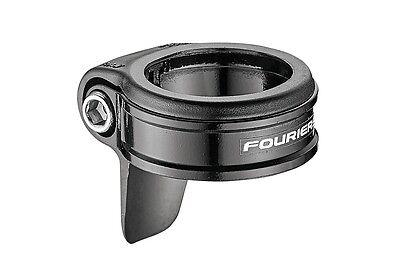 FOURIERS 31.8 34.9mm MTB Road Bike Seatpost Lock Clamp Locker w// mud cover S005