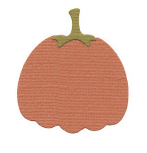 Quickutz//Lifestyle Crafts ks-0974 Pumpkin  2 Cutting Die NEW  rare