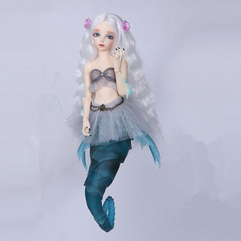 1 4 BJD Doll SD Doll FL-Sia Seahorse -Free Face UP+Free Eyes-Fantasy version