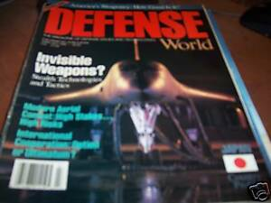 Defense-World-Magazine-June-July-1989-Invisible-Weapons