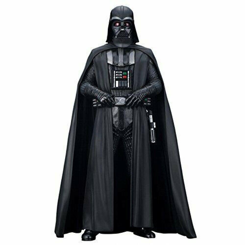 ARTFX  estrella guerras Darth Vader A nuovo Hope modellololo Kit Kotobukiya  risposta prima volta