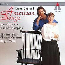 American Songs von Wolff, Spco | CD | Zustand sehr gut