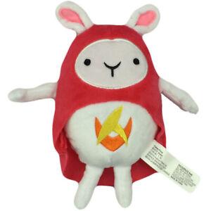 Bing-Bunny-Hoppity-Voosh-Rabbit-Peluche-20-cm-Regali-per-bambini