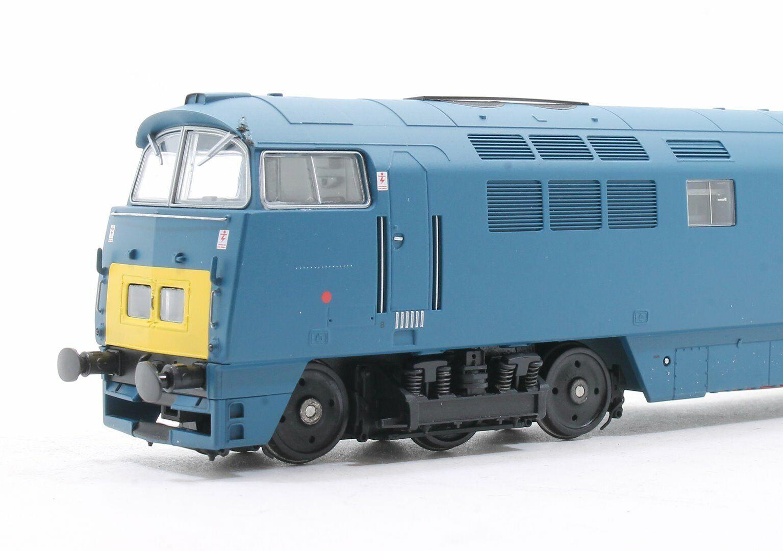 Dapol 4D003016, OO Gauge, classe 52  Diesel Hydraulic loco 'Western Duke' blu