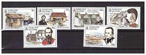 S23158) Falkland Isl. 1994 MNH Port STANLEY 6v