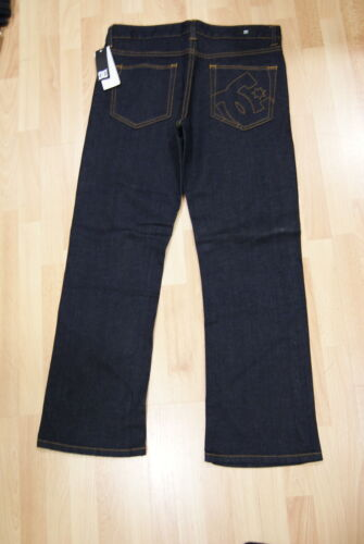 DC IDRD JEANS BABY 26 27 28 NEW SS 2013 SKATE SNOW SURF