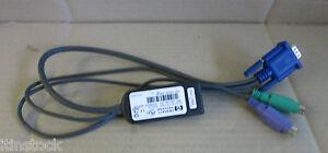 HP-KVM-Interface-CLIO-PS2-Adattatore-Console-RJ-45-520-290-505-39663-2-001