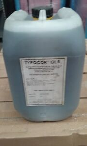 Details about TYFOCOR GLS Heat Transfer Fluid for Thermal Solar Systems  Ready to use