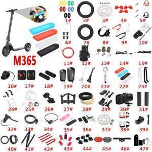 Caliente-para-XIAOMI-mijia-M365-Scooter-electrico-varios-Accesorios-De-Repuesto-Reparacion-Lote