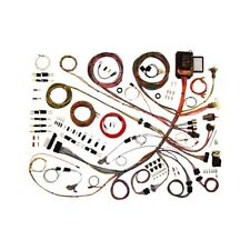 1961 1966 Ford Truck Wiring Kit Harness American Autowire 510260 - Repair Wiring Scheme