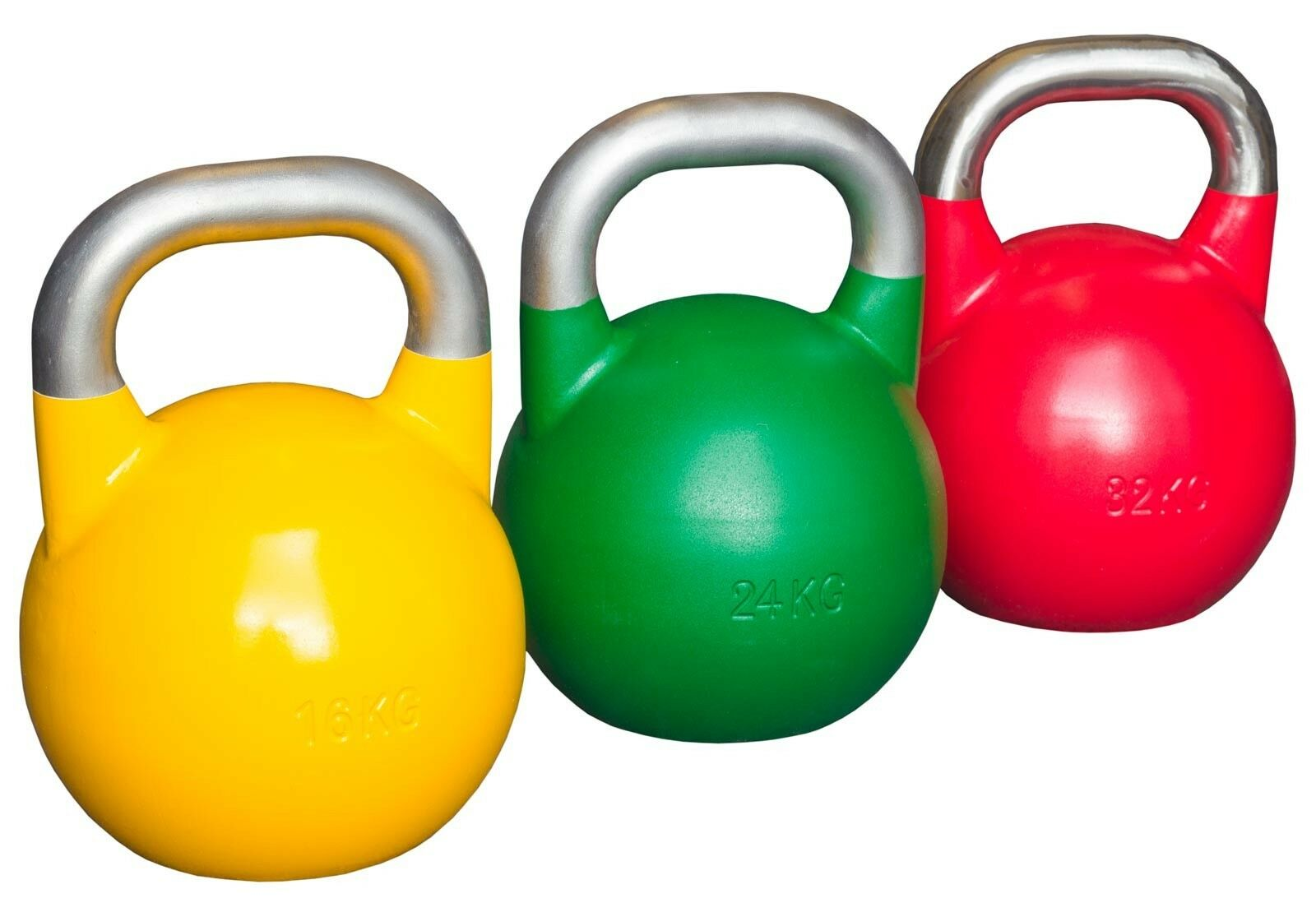 Strength Shop Competition Kettlebell 4kg,8kg,12kg, 16kg, 20kg, 24kg, 32kg