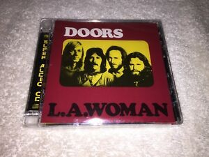 The-Doors-L-A-Woman-SACD-Analogue-Productions-Sealed