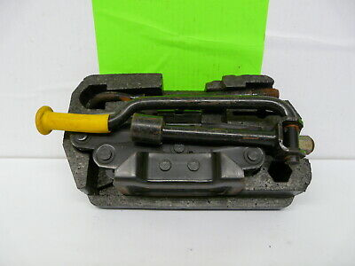 Inteligente Kit Carrello Sollevatore 7700842012/l 7700304909 Renault Laguna I 93-01 Cric- Buono Per Succhietto Antipiretico E Per La Gola