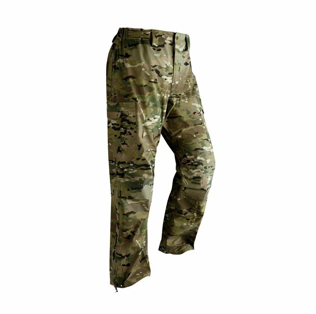 Wild Things Táctico Multicam Impermeable Pantalones De CásCochea  Dura Caso Aguapro Fabrics  vendiendo bien en todo el mundo