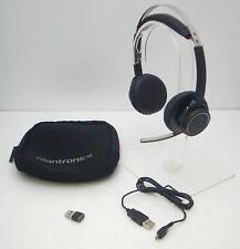 da0f04905c7 item 1 Plantronics Voyager Focus UC B825 Bluetooth Headphones without Stand  - Tested OK -Plantronics Voyager Focus UC B825 Bluetooth Headphones without  ...