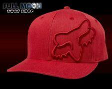 innovative design b660c b7d00 Fox Racing Clouded Mens Flexfit Cap Hat