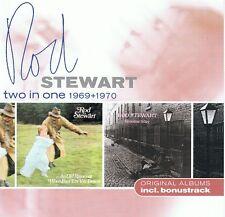 Rod Stewart - Two in One  - CD Album NEU -