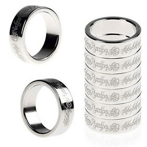 18/19/20mm Magic Strong Magnetic Ring Finger PK Magician Trick Props Show Tool