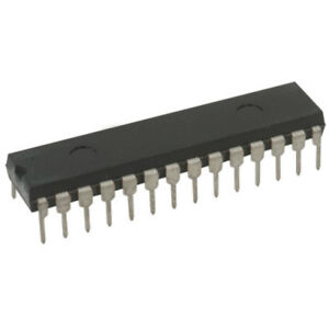 pic18f2550-isp-MCU-de-IC-8-BITS-32kb-Destello-28sdip