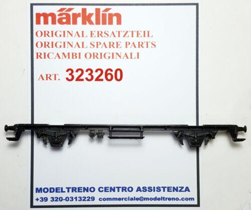 MARKLIN  32326-323260   FIANCATA CARRO FRIGO  BIERWAGEN SEITENTEIL