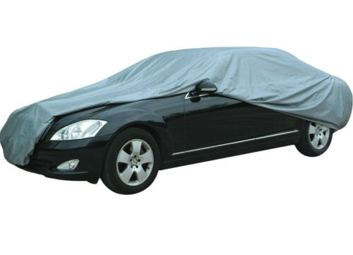 FOR VAUXHALL CAVALIER MK3 HEAVY  DUTY FULLY WATERPROOF CAR COVER COTTON LINED