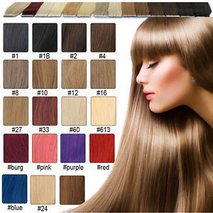 BEST-Remy-Human-Hair-Extensions-Seamless-Tape-In-Skin-Weft-16-034-18-034-20-034-22-034-24-034-26-034