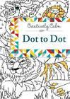 Creatively Calm: Dot to Dot by Jeremy Mariez (Paperback, 2016)