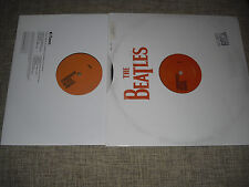 THE BEATLES - Tomorrow Never Knows - PROMO iTUNES VINYL SAMPLER  LIMITED TO 1000