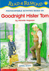Goodnight Mister Tom by Scholastic (Paperback, 1998)