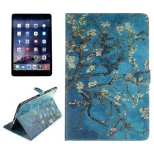 iPad mini 1 2 3 BAUM Schutz Hülle Leder Optik Tasche Smart Cover Trend Case