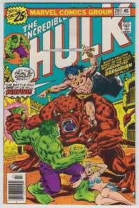 L6399-The-Incredible-Hulk-201-Vol-1-F-MB-Estado