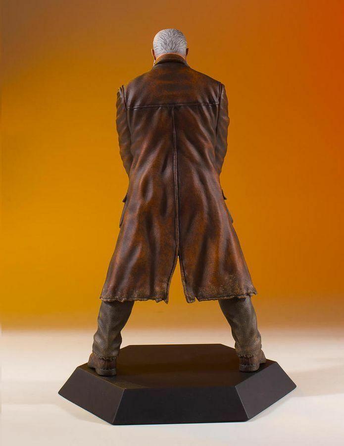 Xessi  Wolverine '08 Old uomo Logan Collector's Gtuttiery StatueGGS80815