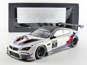 Image Is Loading Norev BMW M6 GT3 Sportstrophy 2016 1 Dealer
