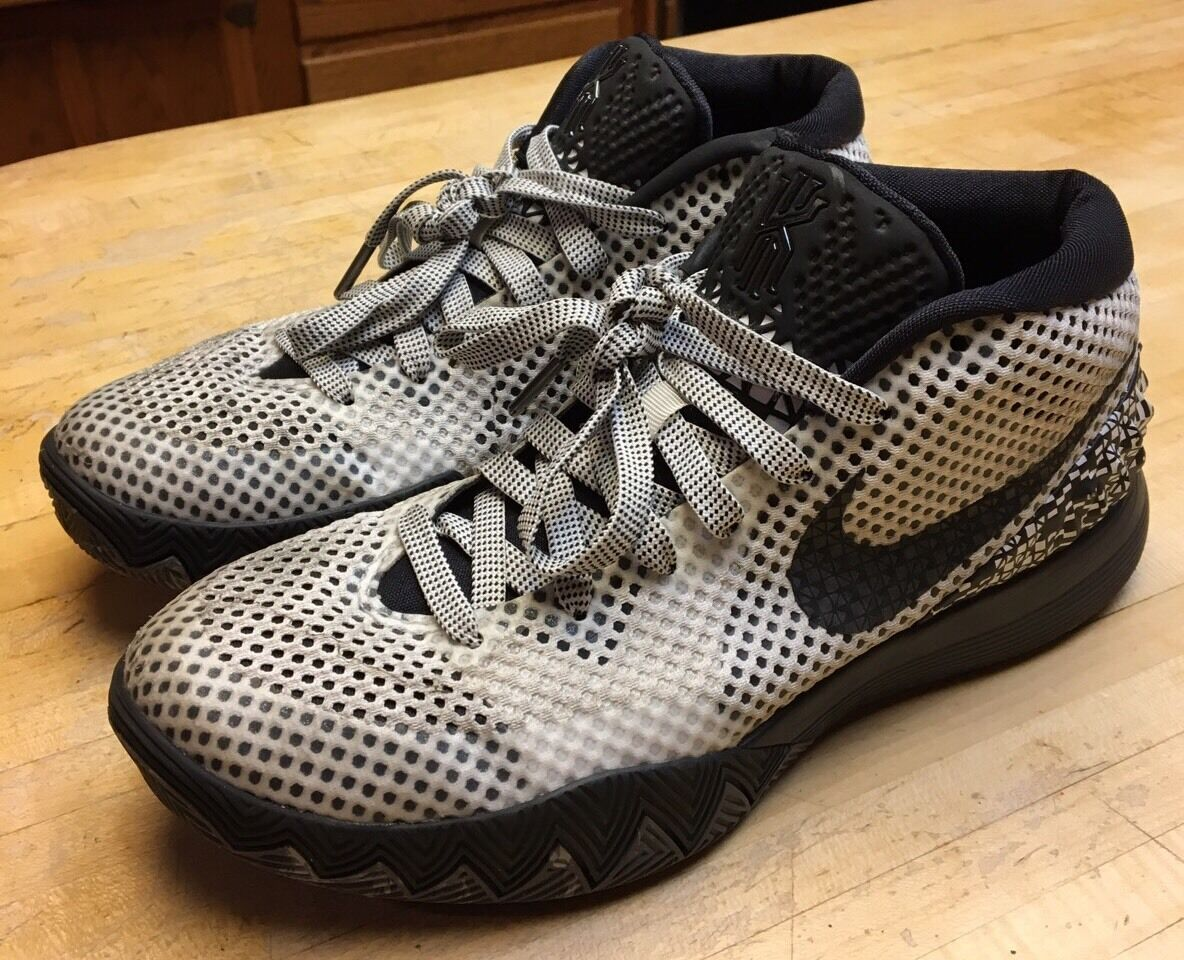 finest selection fd47e 12607 ... Mens Nike Kyrie 1 BHM ...