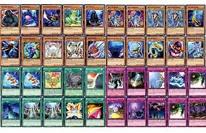 How To Make A Good Yugioh Deck With Random Cards Misli Poklave