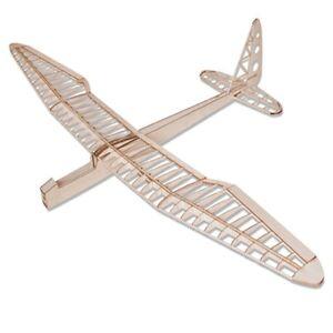 Sunbird-1600mm-Wingspan-Balsa-Wood-RC-Airplane-KIT
