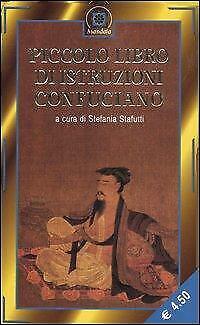 Piccolo libro di istruzioni confuciano