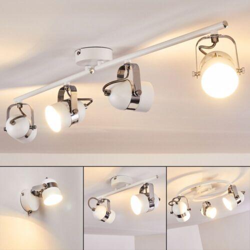 Callac Wohn Schlaf Zimmer Spot Lampen Flur Dielen Beleuchtung Decken Strahler