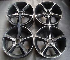 4 BMW Styling 382 Alufelgen Felgen 7,5 u. 8J x 17 1er F20 2er BMW 6796207 NEU