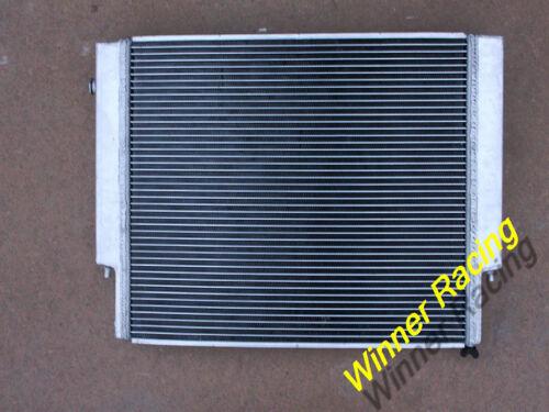 40Mmm Dual Core Radiator BMW E36 M3//Z3//325TD All Aluminum