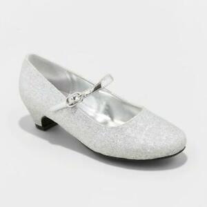 Size 13 Glitter Sparkle Dress Shoes