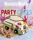 Easy Party Cakes by Australian Consolidated Press UK (Paperback, 2016)