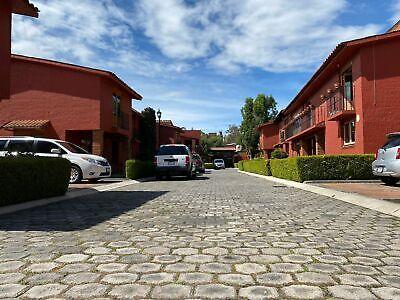 Casa en Venta a pocas cuadras del Centro de Metepec