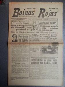 TOMA-GRANADELLA-EN-LLEIDA-REPORTAJE-PERIoDICO-GUERRA-CIVIL-BOINAS-ROJAS-30-12-38