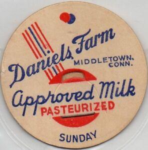 connecticut milk bottles