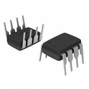Arduino 2x Circuit intégré DS1302 Pi. DIP-8 Horloge Temps Reel RTC DIY