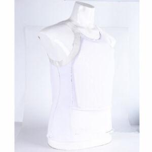 ultra thin ballistic body armor t shirt vests covert made. Black Bedroom Furniture Sets. Home Design Ideas