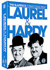 Laurel And Hardy - Slapstick Collection (DVD, 2011)